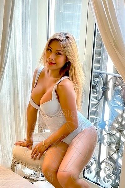 Liisa Ladyboy Asiatica  ROMA 3489026722