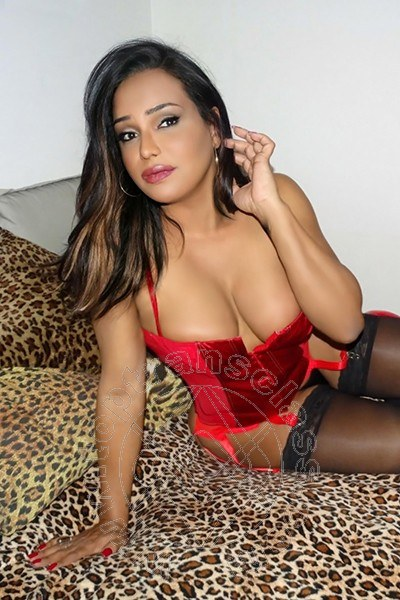 Amanda Lya  BOLOGNA 3273816212